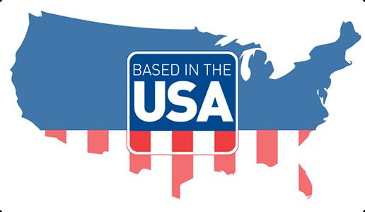 USA Based