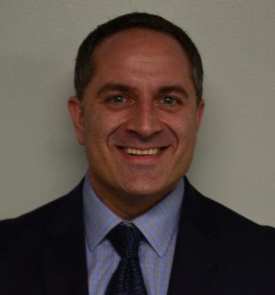 Marc Ranaldi