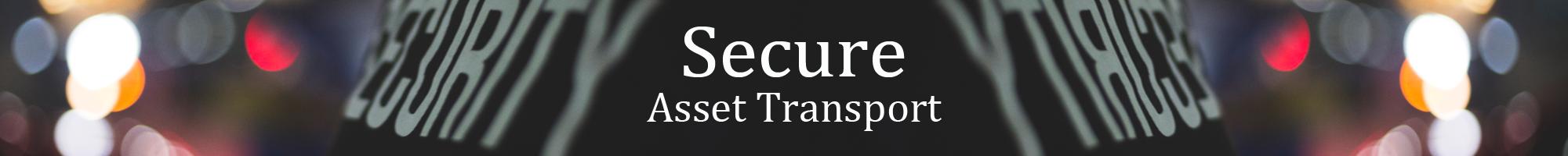 Secure Asset