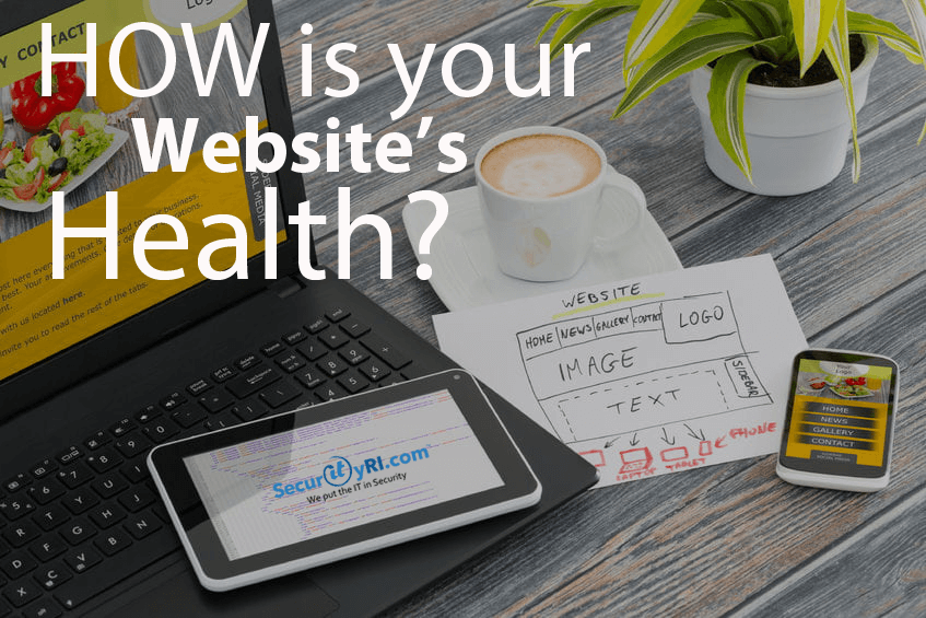 Website Design Health
