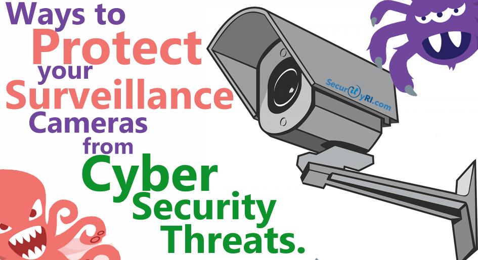 Surveillance Cameras in RI