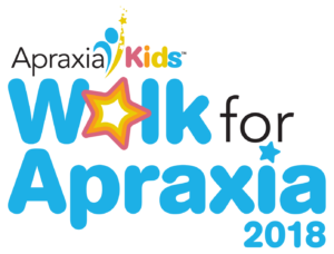 Apraxia Walk 2018