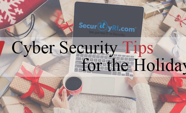 Cyber Tips for the Holidays