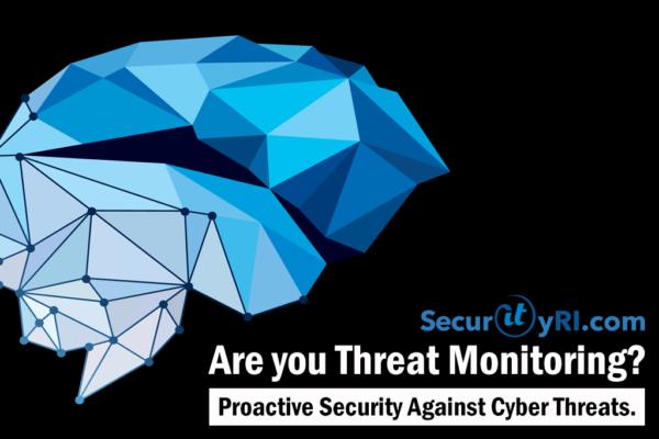 threat monitoring