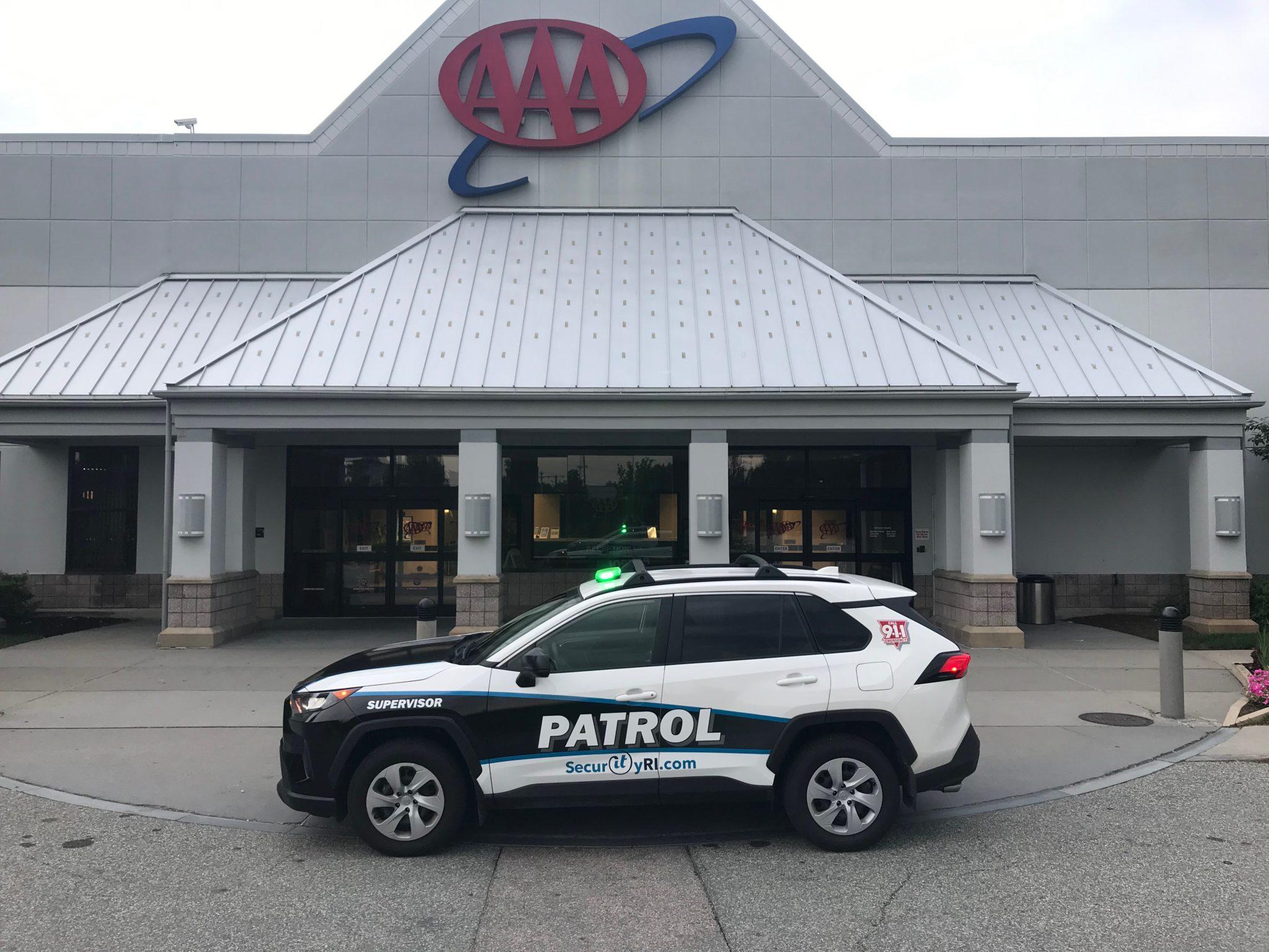 Patrol Services RI