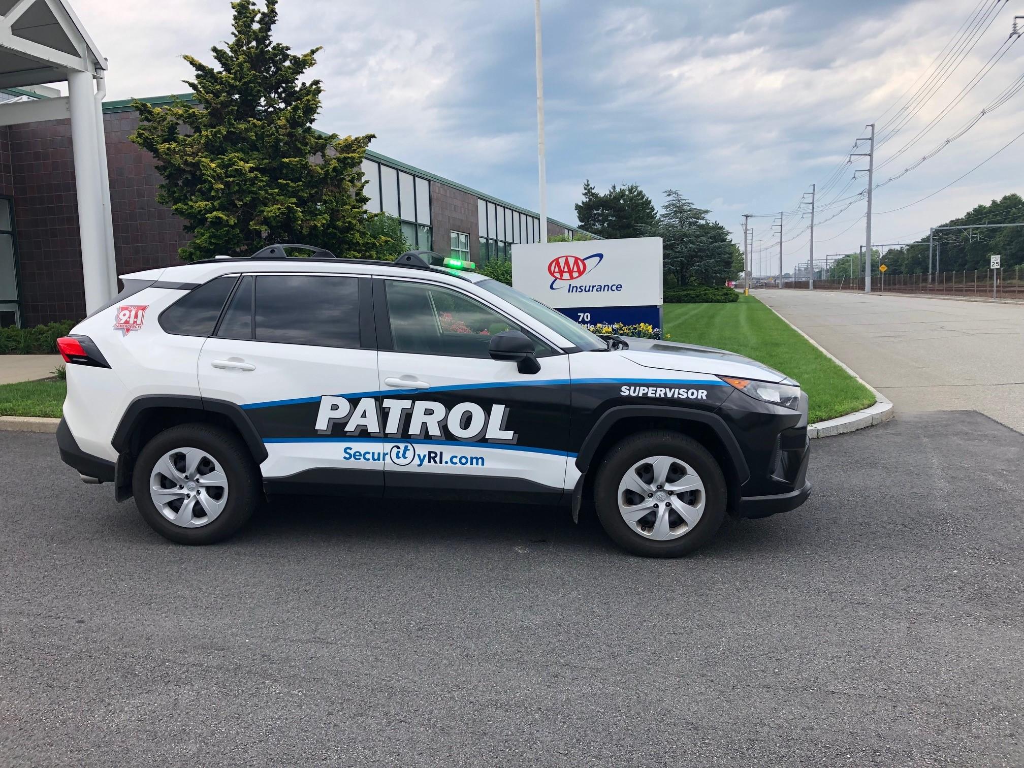 Security Patrol RI