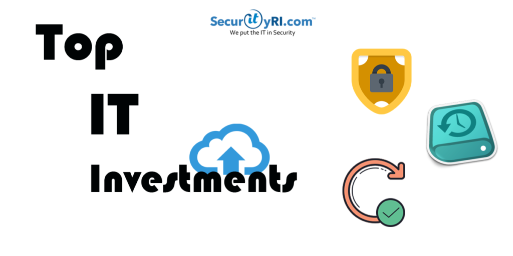 IT Investments