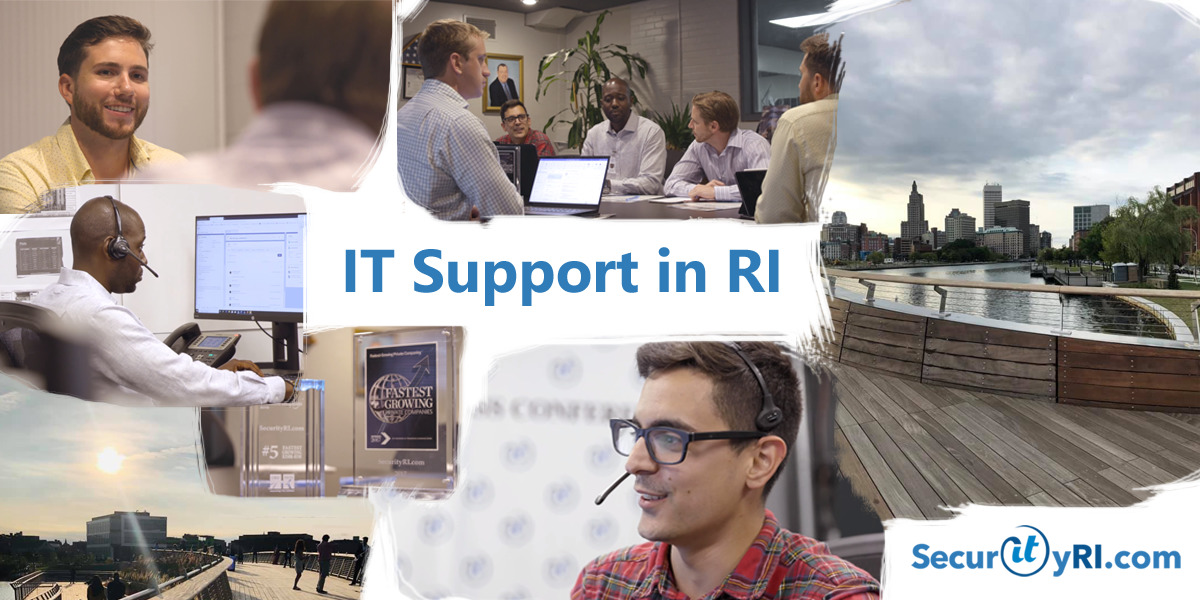 IT Support RI