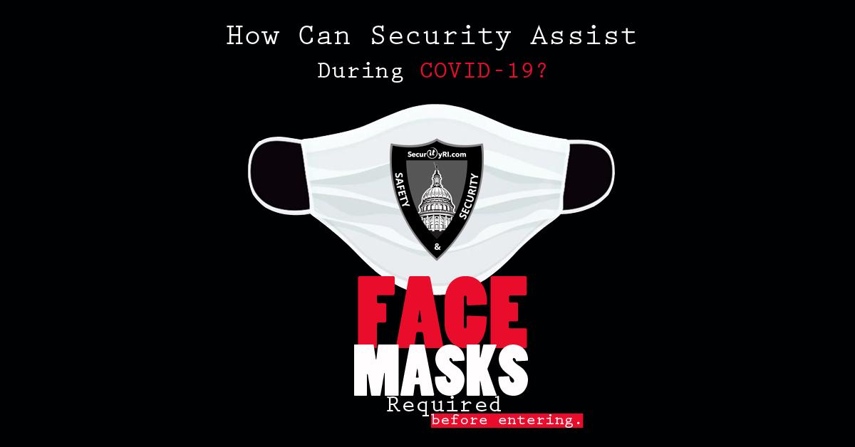 Covid SecurityRI