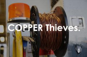 copper thieves