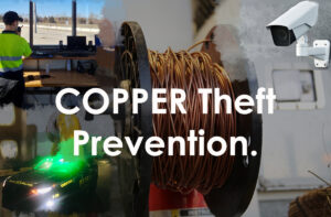 how to prevent copper cable theft