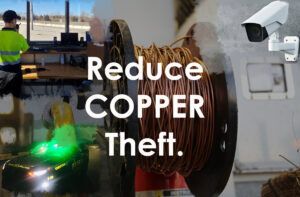 how to reduce copper theft
