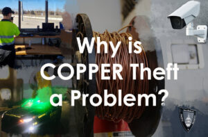 why is copper theft a problem